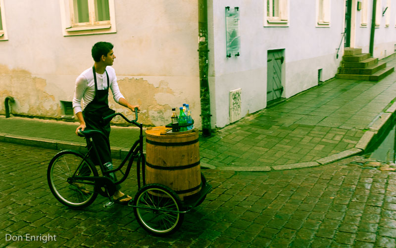 Young entrepreneur of Tallinn