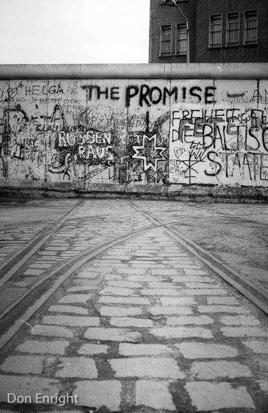Berlin, 1988