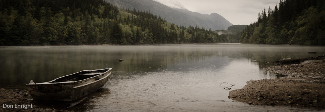 Lower Dewey Lake, Skagway