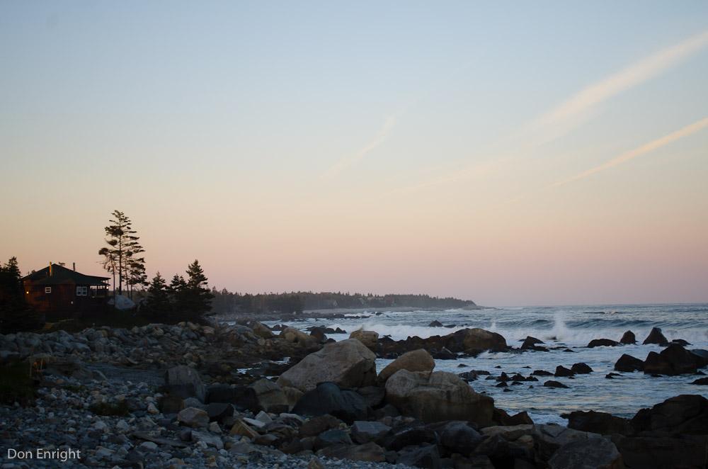 white point beach, Nova Scotia