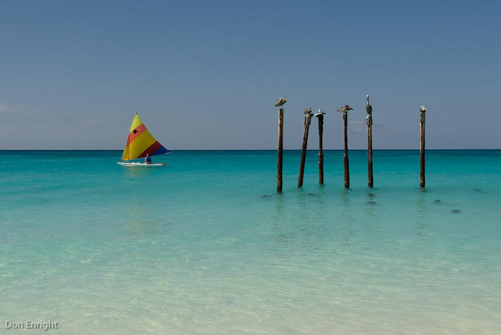 Near Oranjestad, Aruba