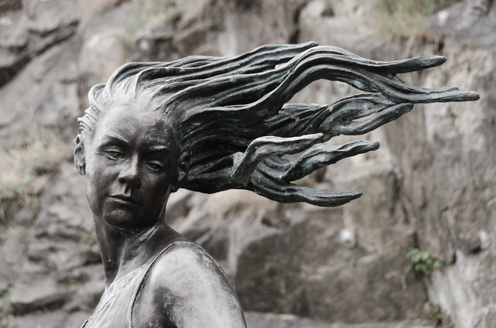 Sculpture, Oslo