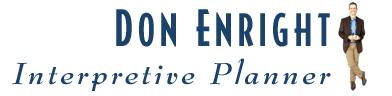 Don Enright Logo